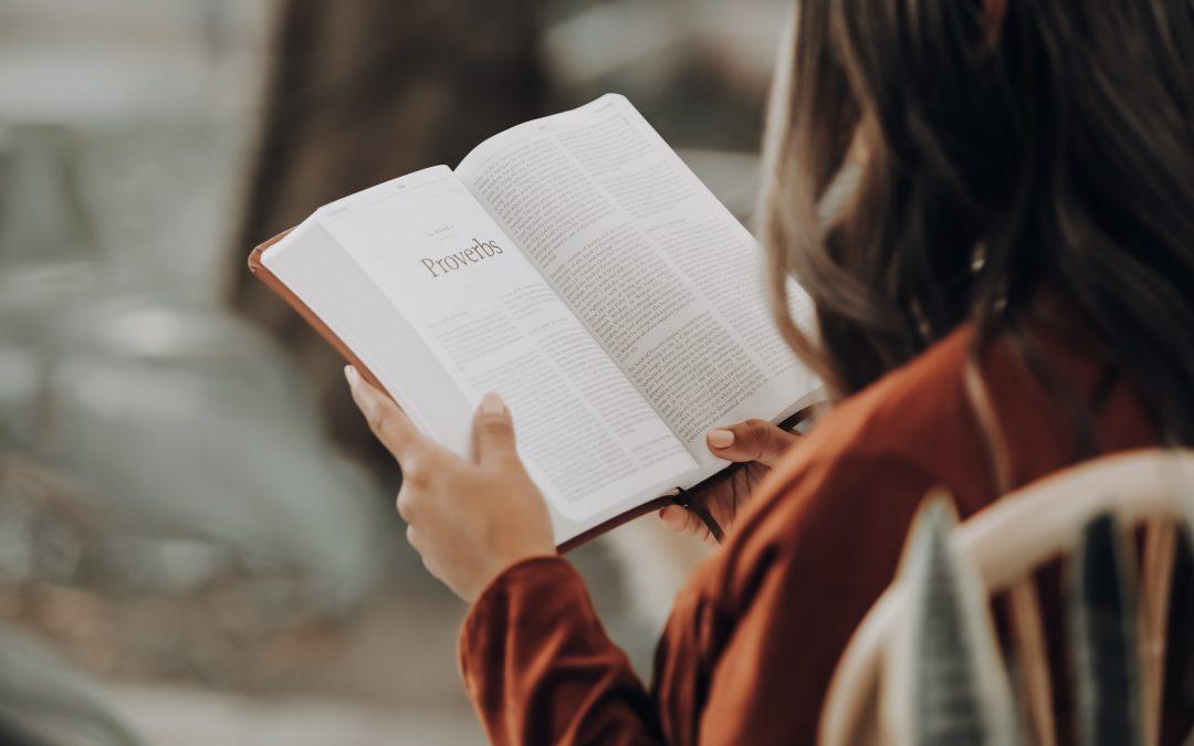 La lectura como incentivo al crecimiento personal