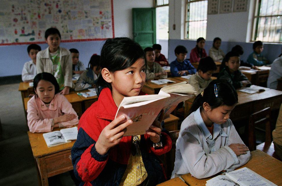 Leer es parte fundamental de una buena educación
